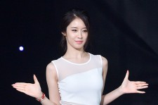 T-ara's Jiyeon at SBS MTV The Show : All about K-POP