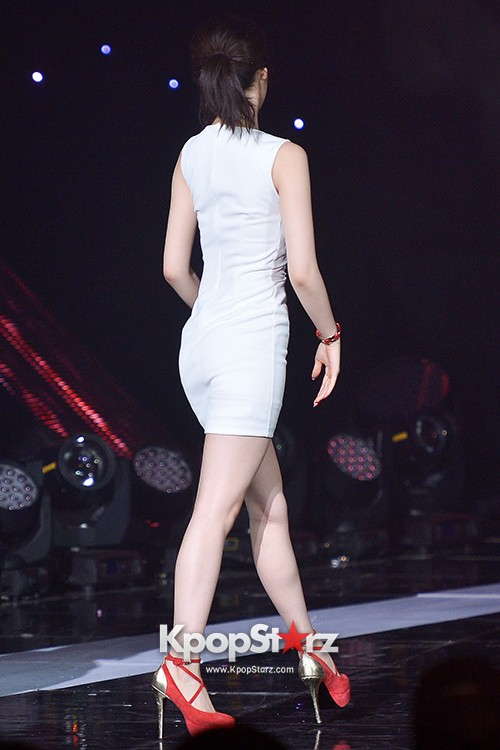 T-ara's Jiyeon at SBS MTV The Show : All about K-POPkey=>11 count20
