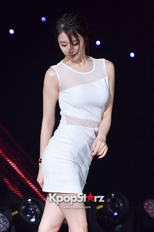 T-ara's Jiyeon at SBS MTV The Show : All about K-POPkey=>16 count20