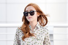 Girls Generation[SNSD] at Incheon Airport Heading to Nagoya