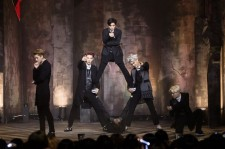 EXO Stages First Full-Member Performance Today
