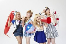 Tiny-G to Return at the End of June