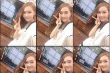 jessica watching jessica and krystal