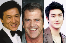 Super Junior Siwon Casted In Jackie Chan's New Movie, 'Dragon Blade'