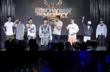 Tablo, Master Wu, Yang Dong Geun Perform With 'Show Me The Money 3' Top 7 Producers