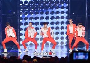 MR.MR - Big Man - MBC Music Show Champion