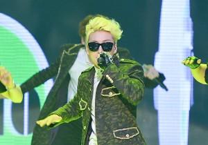 X10 at MBC Music Show Champion