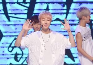 Boyfriend - Obsession - MBC Music Show Champion