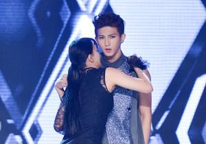 U-KISS - Quit Playing - MBC Music Show Champion
