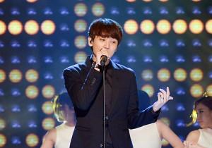 Junggigo - Want U - MBC Music Show Champion