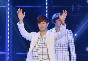 ZE:A - Breathe - MBC Music Show Champion