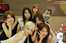 Comeback AOA Reveals Practice Room Photo with All Seven Members 'Short Hair'