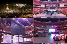 24 Hours Away Until SMTOWN Concert in LA, Everything is Ready!
