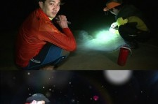 Laws Of The Jungle, Kangin Tells Kim Byung Man That He Loves Him