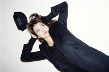 IU will be performing at KCON 2014.