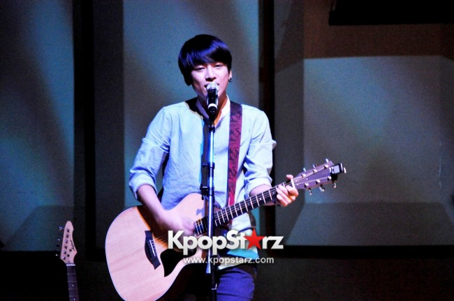 Lunafly Successfully Holds A Memorable And Enjoyable [From Us To You] Fan Meet In Singapore  [PHOTOS]key=>4 count56