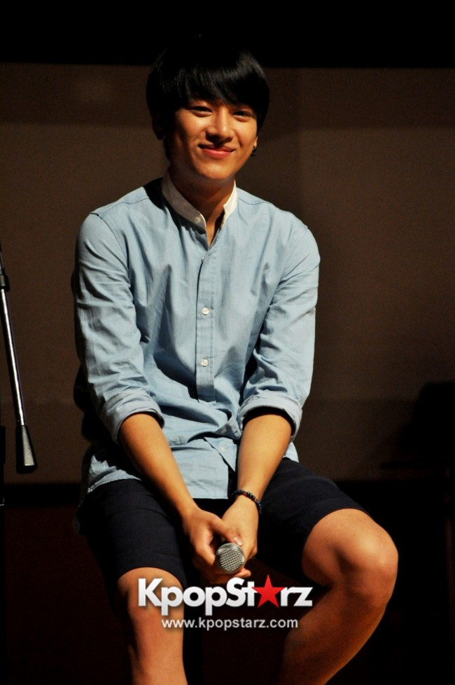 Lunafly Successfully Holds A Memorable And Enjoyable [From Us To You] Fan Meet In Singapore  [PHOTOS]key=>17 count56