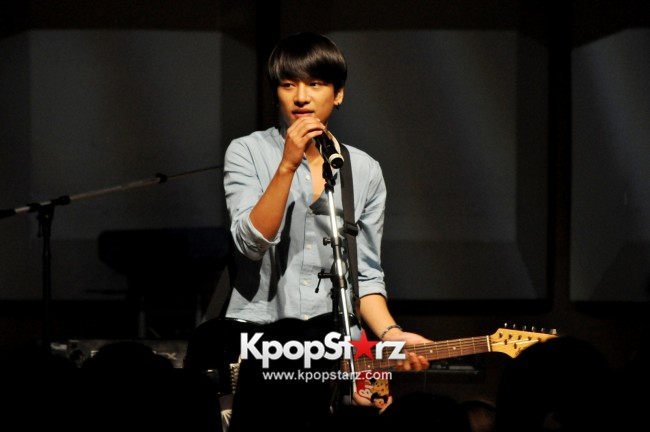 Lunafly Successfully Holds A Memorable And Enjoyable [From Us To You] Fan Meet In Singapore  [PHOTOS]key=>41 count56