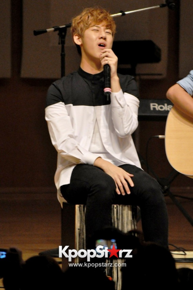 Lunafly Successfully Holds A Memorable And Enjoyable [From Us To You] Fan Meet In Singapore  [PHOTOS]key=>45 count56