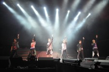 Group TEEN TOP Holds Successful World Tour Taiwan Concert On June 15