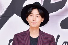 Girls Generation[SNSD] Sooyoung's Boyfriend Jung Kyoung Ho Attends New SBS Drama 'Endless Love' Press Conference