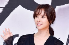 Hwang Jung Eum Attends New SBS Drama 'Endless Love' Press Conference