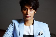 [ Exclusive Photo Interview] Sunghoon: 'I Can Offer My Heart To The Woman I Love!'