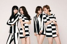 Rookie Group MAMAMOO Debuts on June 18