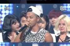 Taeyang wins