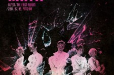NU'EST To Release First Album On July 9