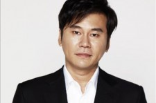 YG Entertainment's Yang Hyun Suk