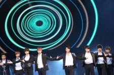 Super Junior's Performance at 'SMTOWN Live 2012 in LA' [PHOTOS]