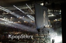 SMTOWN Concert BoAPerforms 'One Dream,' 'I Did It For Love,' and 'Hurricane Venus'