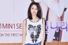 T-ara's Jiyeon