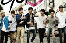 GOT7 have released their comeback album 'Got Love.