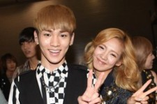 Girls' Generation, SHINee, Super Junior, TVXQ, and EXO's Behind-The Scene @ 'SMTOWN Live 2012 in LA' [PHOTOS]