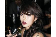 HyunA, Shares