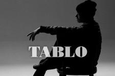 Tablo 'Eyes, Nose, Lips'