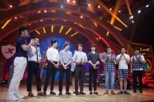 Band CNBLUE Receives Much Popularity In China And Makes Appearance On Talk Show, 'Day Day Up'