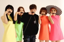 "MAMAMOO Collaborates With K.Will on ""Music Bank"""