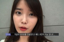 IU Says Yoo Hee Yeol's Falcon Eyes Made Her Who She Is Today