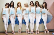 Girl Group AOA Heats Up Asia With Their New Song, 'Short Hair'