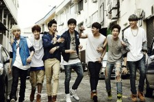 Group GOT7 To Hold Pre-Debut Japan Tour Starting This October