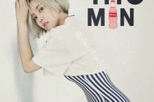 Hyomin States T-ARA Members Encouraged Solo Debut