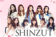 SISTAR-A-PINK-Soomin To Attend 'SHINZU'I White Concert' In Jakarta This Summer