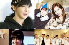 EXO and Park Bom stole the show in June 2014.