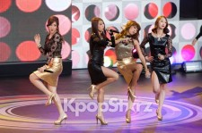 SISTAR's Successful Debut in America as the Next Leading Girl Group at Google Concert