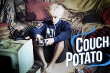 "B1A4 Reveals Jinyoung's Teaser ""Couch Potato"""