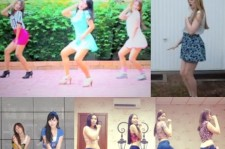AOA's New Song, 'Short Hair' Becomes Next Trend For Cover Videos Online