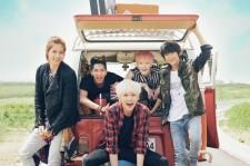 B1A4 'Road Trip'
